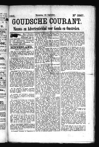 Goudsche Courant 1881-09-28