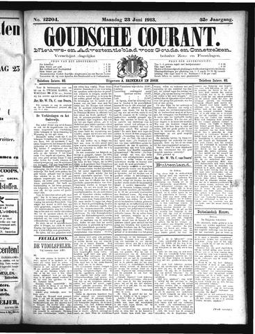 Goudsche Courant 1913-06-23