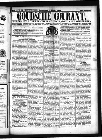 Goudsche Courant 1928-03-15