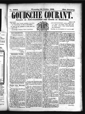 Goudsche Courant 1906-10-24