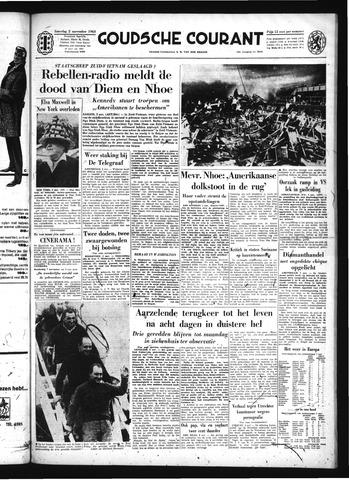 Goudsche Courant 1963-11-02