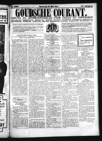 Goudsche Courant 1934-05-28