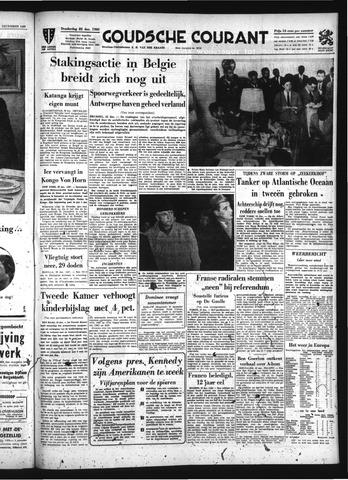 Goudsche Courant 1960-12-22