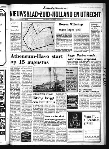 Schoonhovensche Courant 1977-01-28