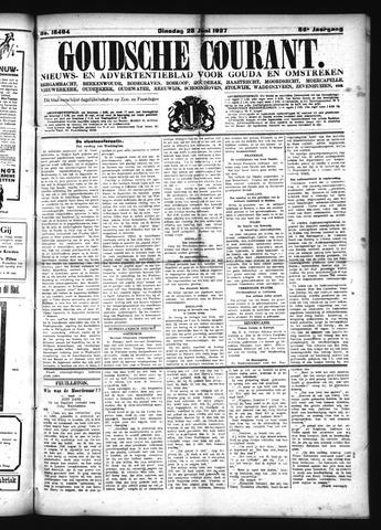 Goudsche Courant 1927-06-28