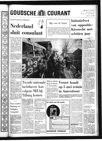Goudsche Courant 1970-03-11