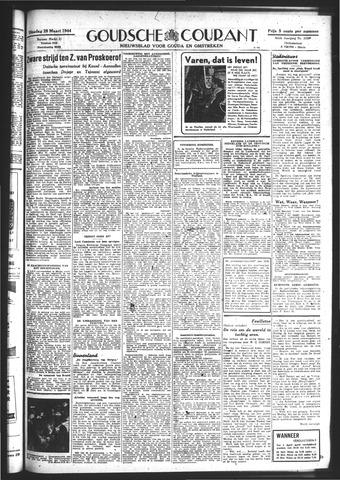 Goudsche Courant 1944-03-28