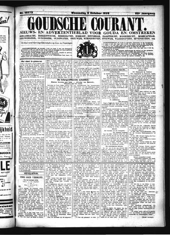 Goudsche Courant 1926-10-06