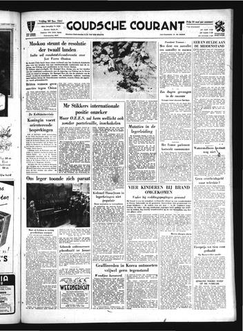 Goudsche Courant 1951-01-26