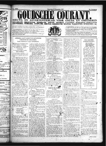 Goudsche Courant 1937-12-27