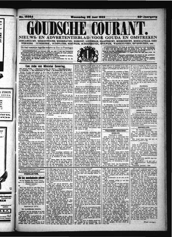 Goudsche Courant 1923-06-20