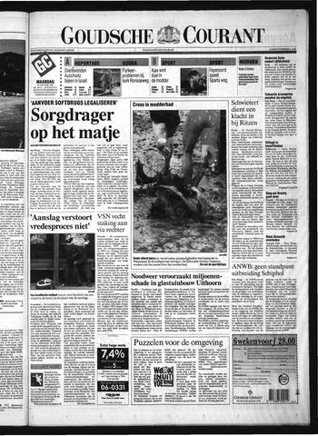 Goudsche Courant 1995-01-23