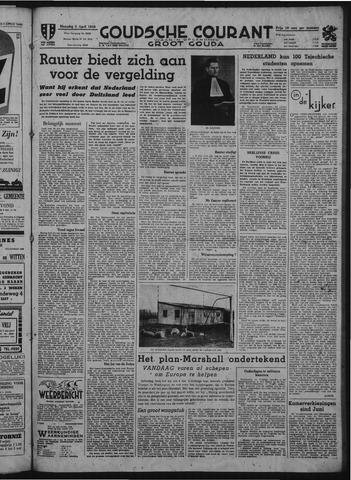 Goudsche Courant 1948-04-05