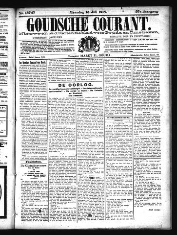 Goudsche Courant 1918-07-15