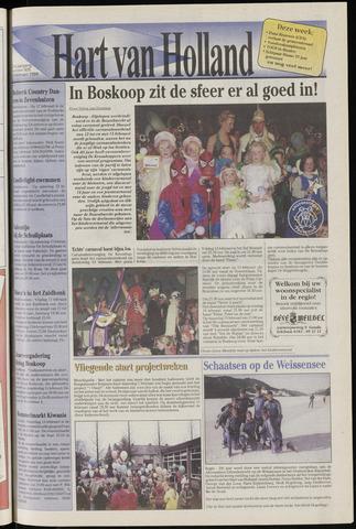 Hart van Holland 1999-02-10