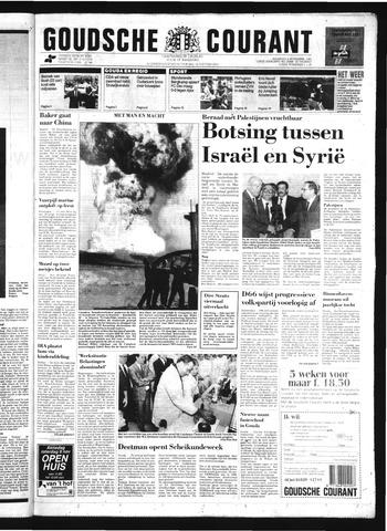 Goudsche Courant 1991-11-04