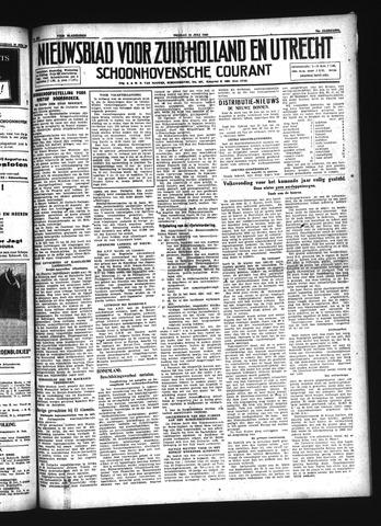 Schoonhovensche Courant 1942-07-24