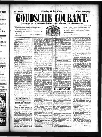 Goudsche Courant 1899-07-11