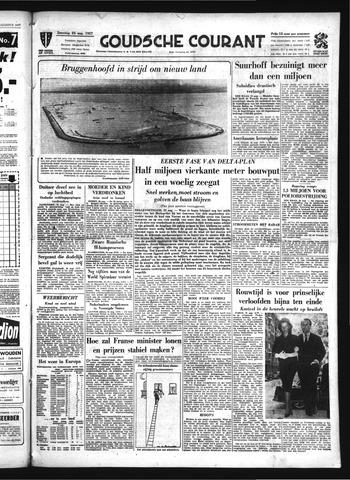 Goudsche Courant 1957-08-24