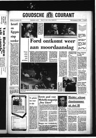 Goudsche Courant 1975-09-23