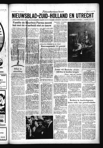 Schoonhovensche Courant 1964-04-24