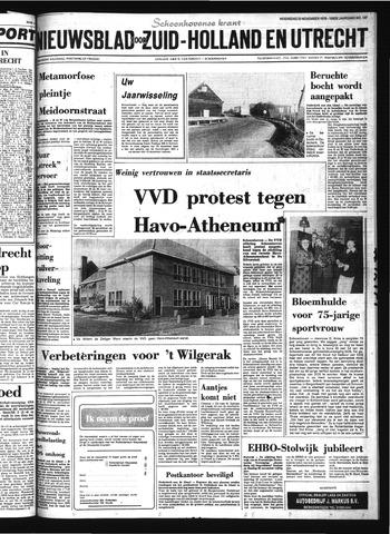 Schoonhovensche Courant 1978-11-22