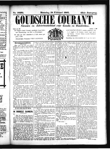 Goudsche Courant 1907-02-18