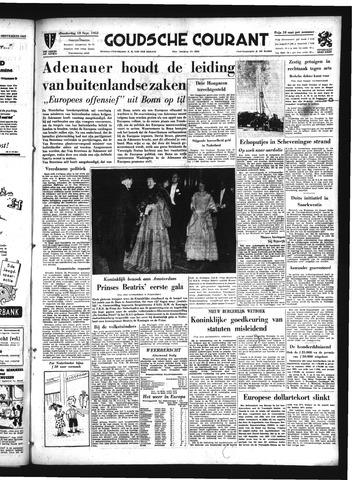 Goudsche Courant 1953-09-10