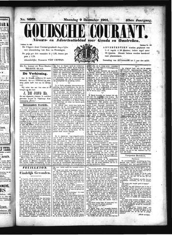 Goudsche Courant 1901-12-09