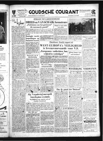 Goudsche Courant 1951-02-02
