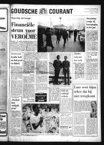 Goudsche Courant 1969-09-11