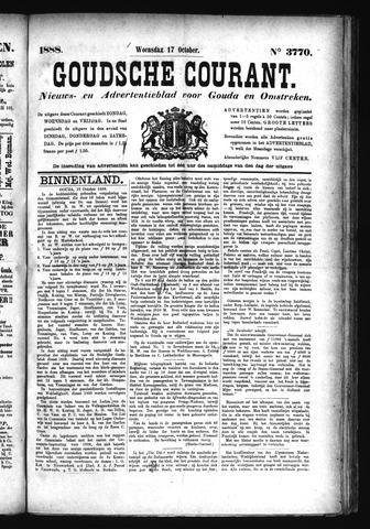 Goudsche Courant 1888-10-17