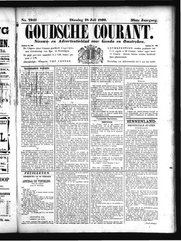 Goudsche Courant 1899-07-18