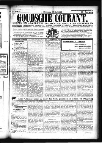 Goudsche Courant 1929-05-18