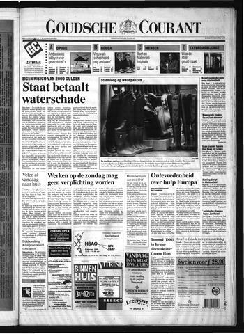 Goudsche Courant 1995-02-04