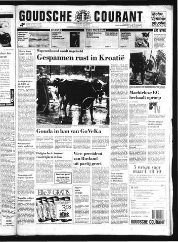 Goudsche Courant 1991-08-07