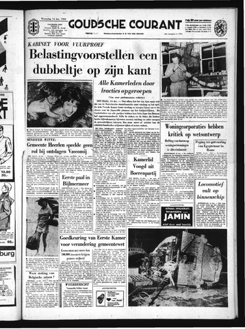 Goudsche Courant 1966-12-14