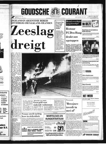 Goudsche Courant 1982-04-05