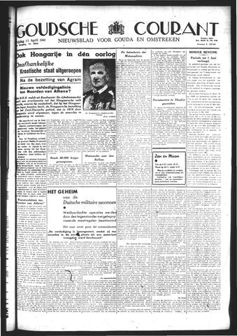 Goudsche Courant 1941-04-11