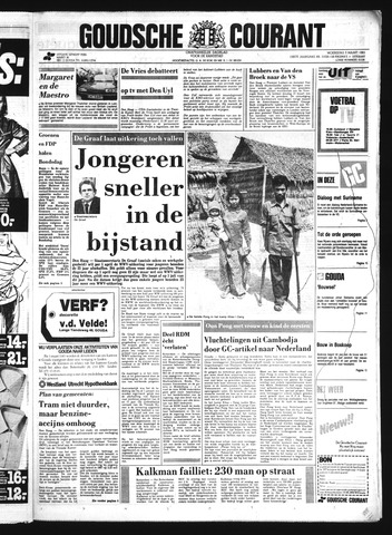 Goudsche Courant 1983-03-02
