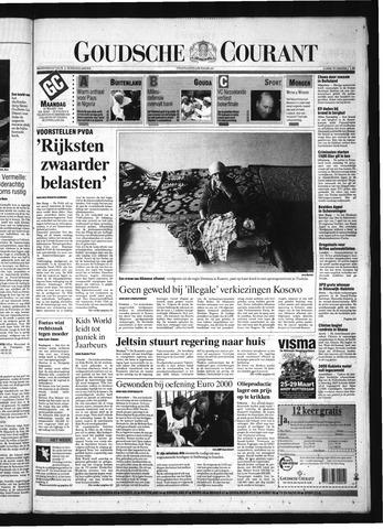 Goudsche Courant 1998-03-23