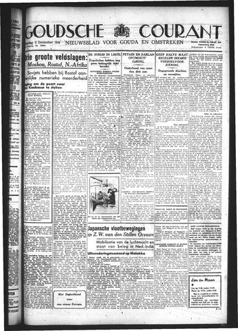 Goudsche Courant 1941-12-02
