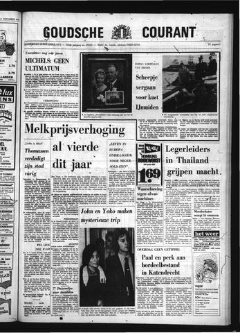 Goudsche Courant 1971-11-18