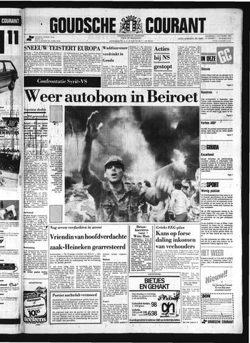 Goudsche Courant 1983-12-05
