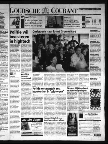 Goudsche Courant 2005-03-18