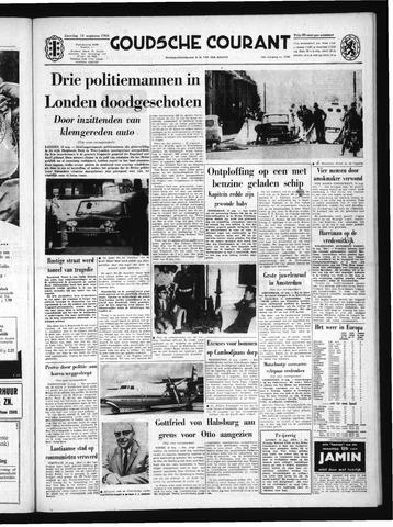 Goudsche Courant 1966-08-13