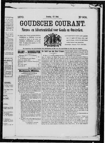 Goudsche Courant 1870-06-12