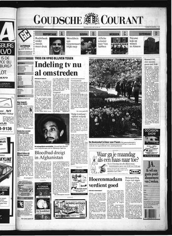 Goudsche Courant 1992-04-18