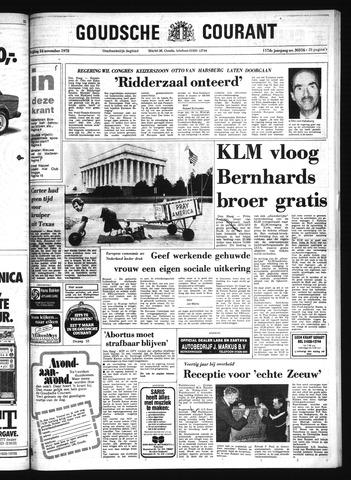 Goudsche Courant 1978-11-24