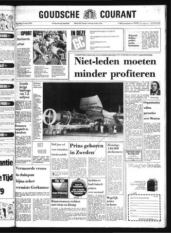 Goudsche Courant 1979-05-14